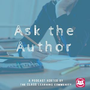 Ask the Author- An interview with Bridget Hamre