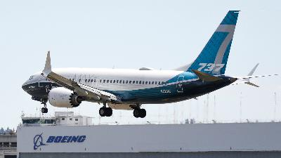 Boeing, FAA did not really understand the faulty 737 Max, Congress finds