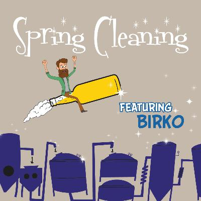 S.2, E.7 - Spring Cleaning