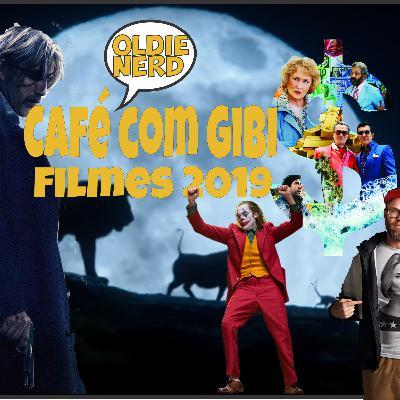 Café com Gibi 27: 2019 retrospectiva