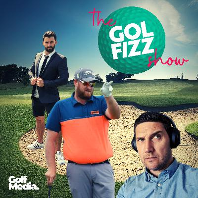 Aaron Pike - Australian Professional Golfer