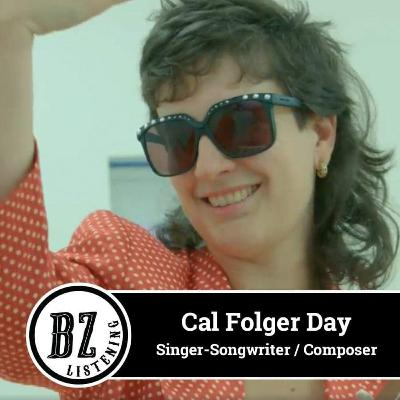 43. Cal Folger Day - Singer-Songwriter / Composer