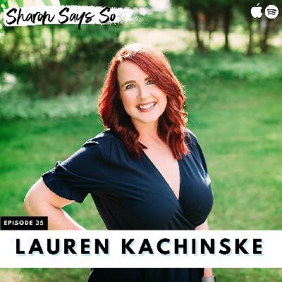 35. Kentucky: The Rosemary Clooney Legacy with Lauren Kachinske