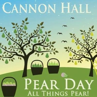Episode 20: Virtual Pear Day