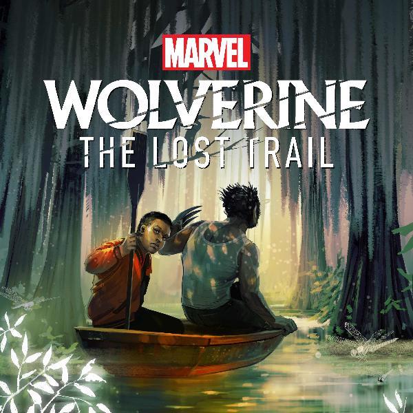 Bonus – Introducing Wolverine: The Lost Trail