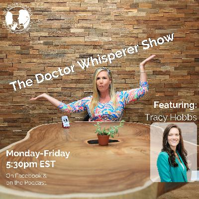 TDW Show feat: Tracy, Director of Operations at Bravadas Wig Store discusses personalized care and products during COVID-19