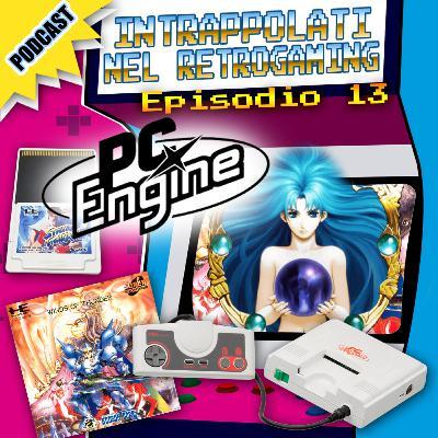 PC Engine con Raffaele Cinquegrana