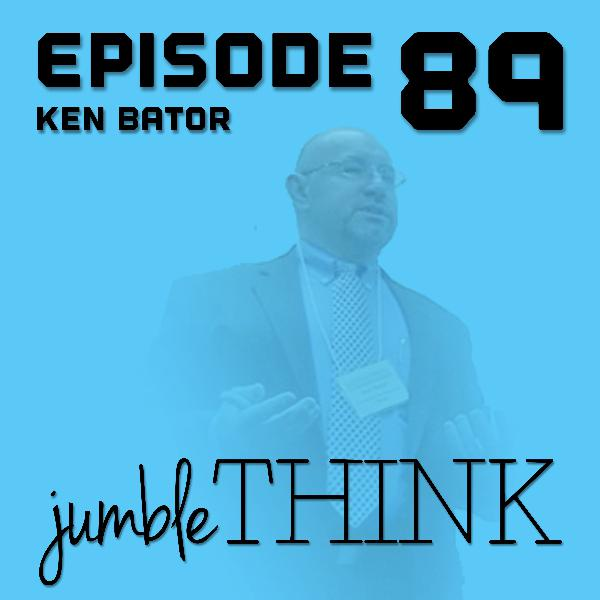 The Business of Collaboration with Kenneth Bator