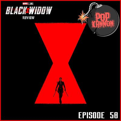 Episode 58 | Black Widow
