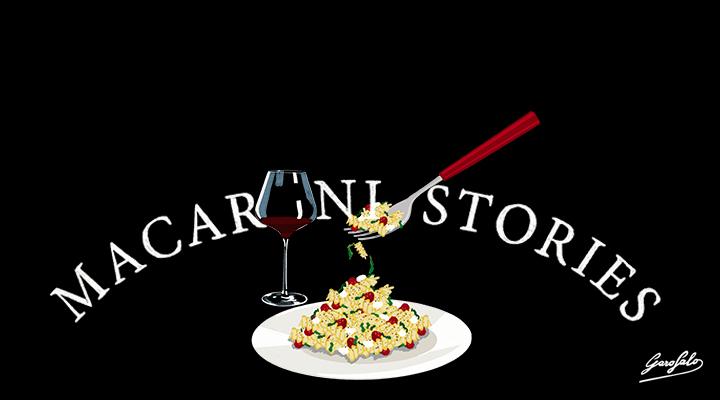 Macaroni Stories