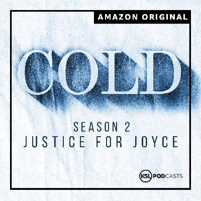 Cold season 2: Justice for Joyce Yost