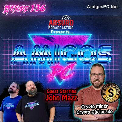 136 John Mazz Youtube Channel Side Hustle Enterprise dogecoin and safemoon opinions