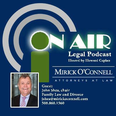 Mediation in Divorce Cases