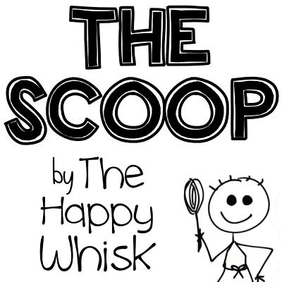 THE SCOOP by The Happy Whisk | Podcast