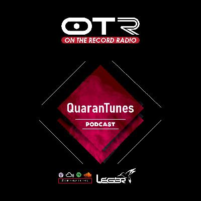 On The Record | OTR QuaranTunes