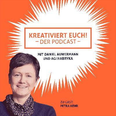 Petra Kehr über Zukunftsforschung, Megatrends und warum sie eher analog als digital unterwegs ist