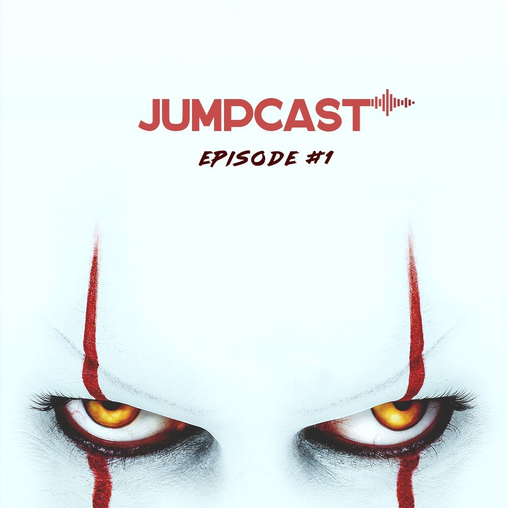 Episode 1 - It Chapter 2