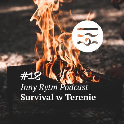 Inny Rytm Podcast #18: Survival w Terenie