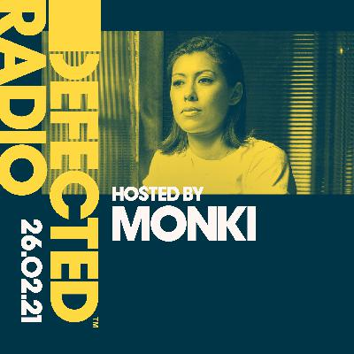 Defected Radio Show: Hosted by Monki - 01.03.21