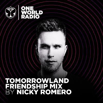 Tomorrowland Friendship Mix - Nicky Romero