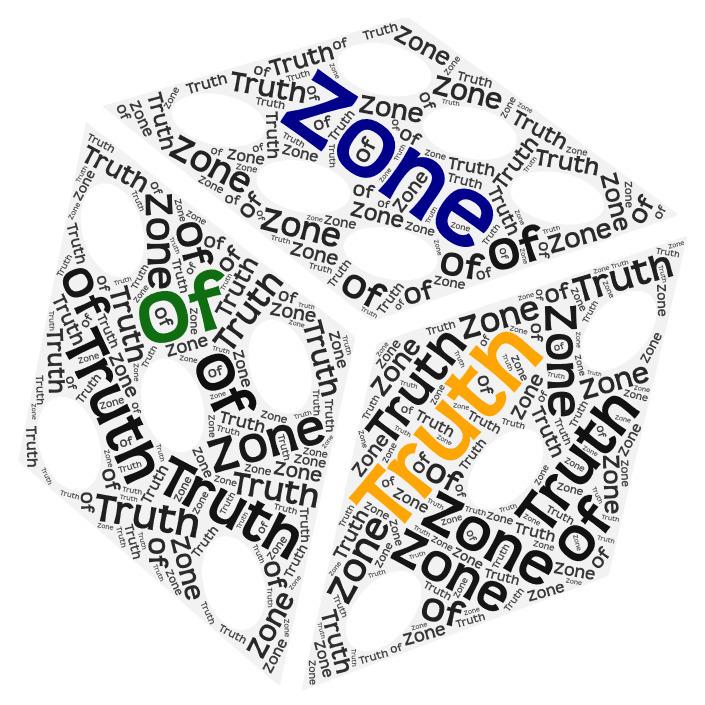 Zone of Truth [05] TRIVIA | زون آف تروث [05] تریویا