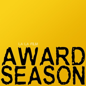 Episode 08 - Award Season Nominations 2018