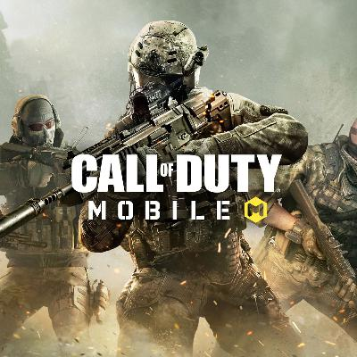 Call of Duty Mobile - Past, Present & Future with Chris Plummer (Head of Mobile) and Matthew Lewis (GM, CoDM)
