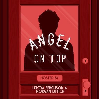 Angel On Top — 3x16 Sleep Tight