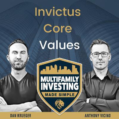 Invictus Core Values