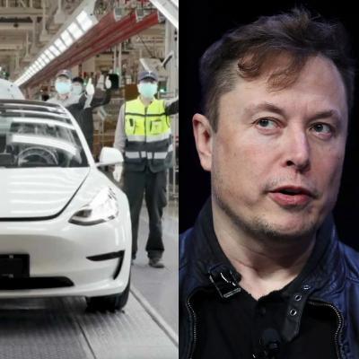 Tesla To Make Emergency Medical Supplies? 🏥