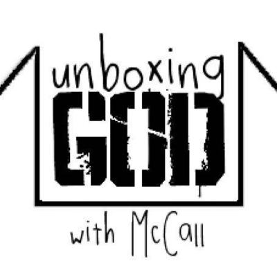 UnBoxing God: Original Teaser