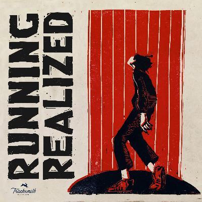 Running Realized Episode Seven: The Running Joke