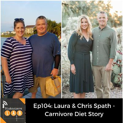 Laura & Chris Spath - Carnivore Diet Story