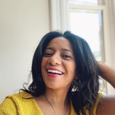 Repeat - Stories From The Frontlines Interview with JinJa Birkenbeuel, CEO, Birk Creative