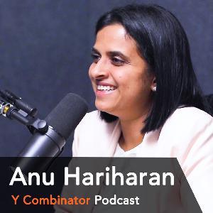 #136 - Anu Hariharan on Managing a Board
