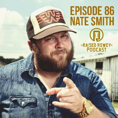Episode 86-Nate Smith