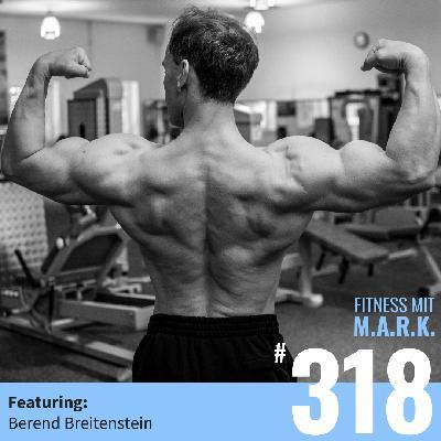 FMM 318 : Fit mit Ü50: Das Geheimnis lebenslanger Fitness — mit Berend Breitenstein