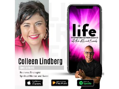 Honor Your Journey With Colleen Lindberg