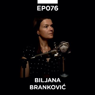 EP 076: Biljana Branković, Archi Play - Pojačalo podcast
