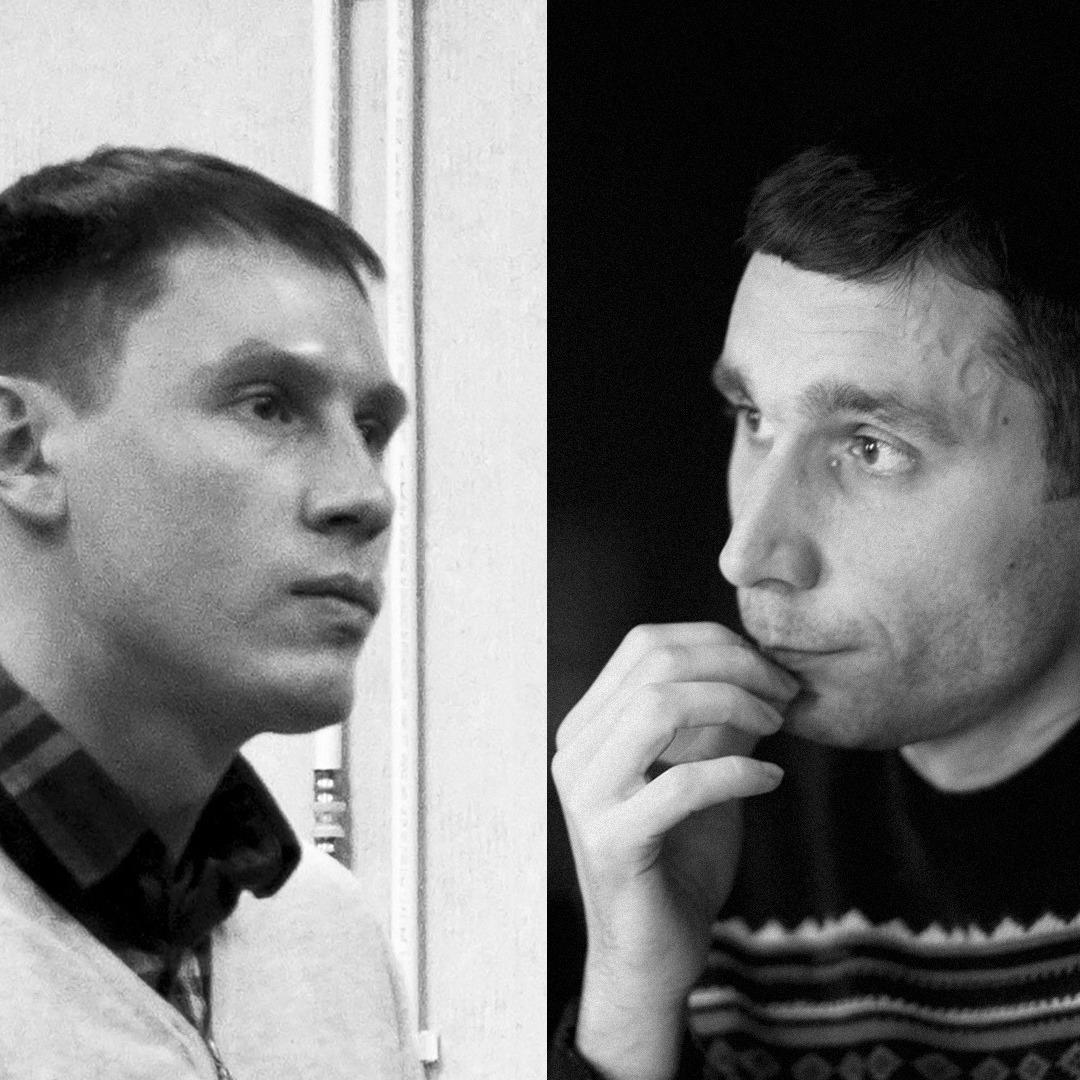 Диспозитив в действии - Диалог 6. Алесандр Погребняк и Кирилл Половников