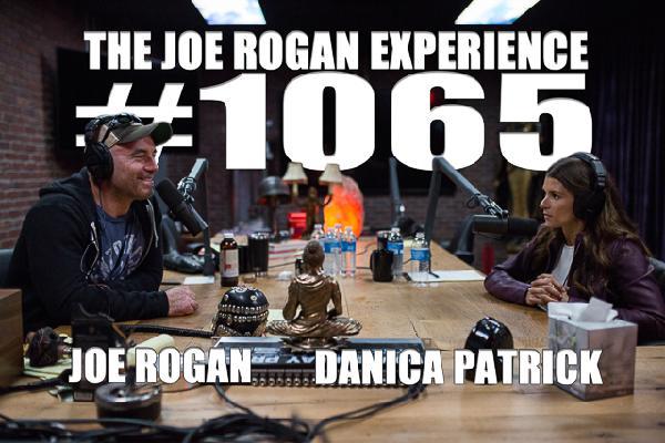 #1065 - Danica Patrick