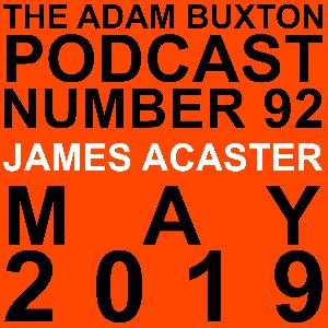 EP.92 - JAMES ACASTER