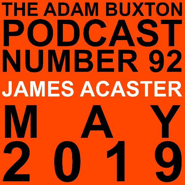 EP.92 - JAMES ACASTER