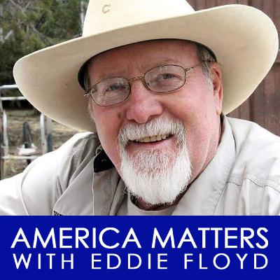 America Matters with Eddie Floyd: Kristian Fenix of The Kristian Fenix Radio Show 04/27/20