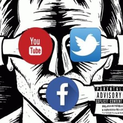 Episode 102: Social Media Censorship