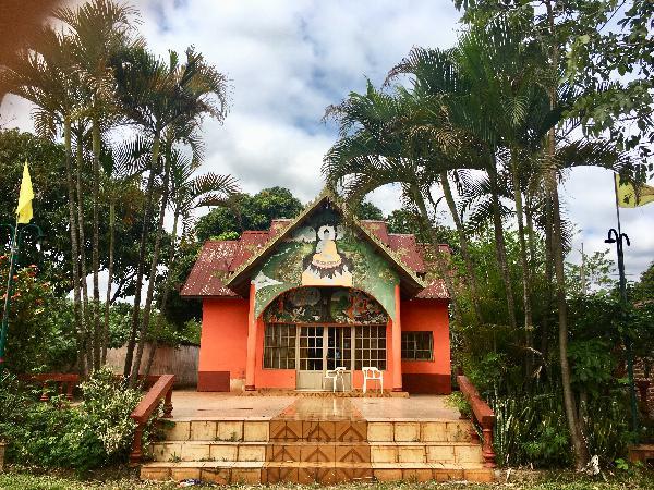 Mekong Guazú, parte 1