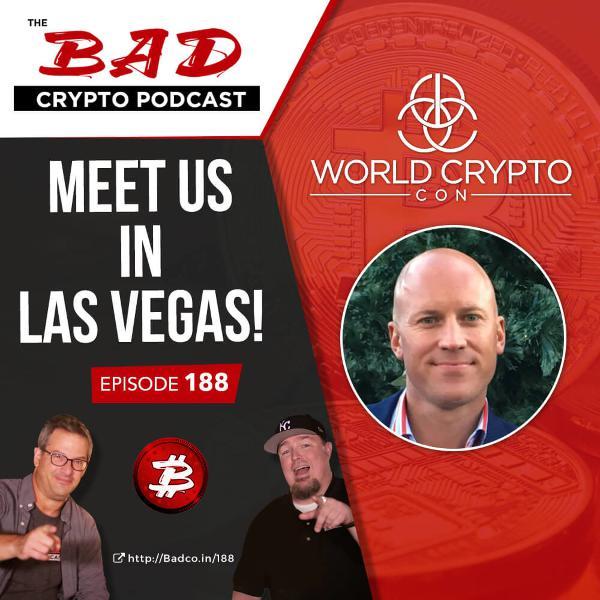 Meet us in Las Vegas!