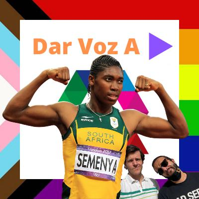 T7 | Ep.6 - Oxytocin: Asílio LGBTI, Racismo nos Olímpicos, Homofobia na Fórmula 1 e Modelo Trans na Vogue