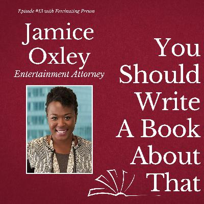 Jamice Oxley - Entertainment Attorney