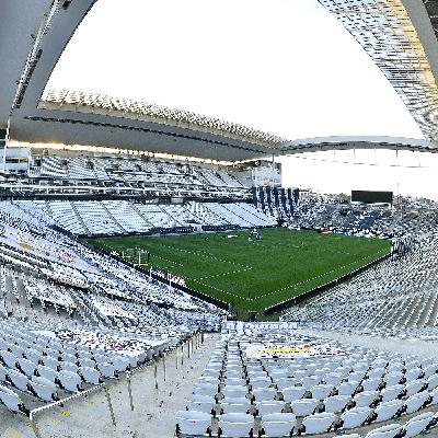 Dinheiro em Jogo #70 - Neo Química Arena: números e explicações sobre os naming rights do estádio do Corinthians